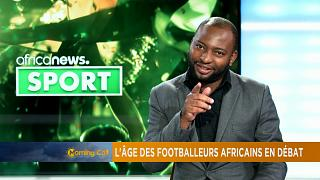 Age cheating is hurting African football [Sport]