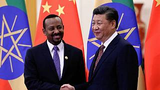 China extends repayment of Ethiopia railway loan to 30 years - PM