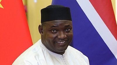 La Gambie s'excuse auprès de la Chine pour ses relations avec Taïwan