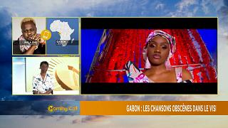 Gabon's govt warns media on broadcast of obscene content [The Morning Call]