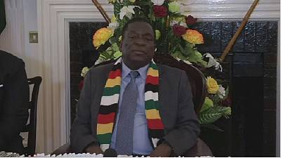 Zimbabweans hope Mnangagwa's cabinet will deliver positive results