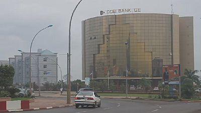 Malabo menace des compagnies pétrolières