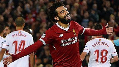 CAN-2019/Qualifications : Salah signe un doublé contre le Niger