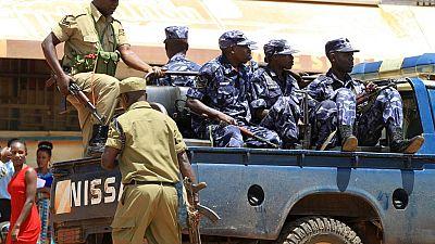 Ouganda : meurtre d'un policier réputé pour ses positions critiques