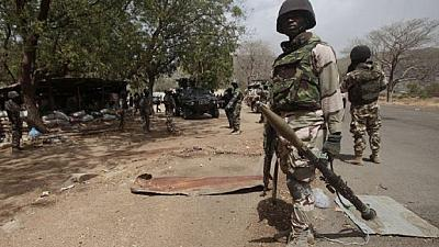 Nigeria : l'armée affirme avoir repris à Boko Haram la ville de Gudumbali