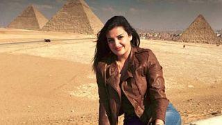 Égypte : libération prochaine d'une touriste ayant dénoncé le harcèlement sexuel