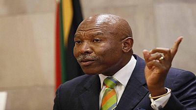 """Afrique du Sud : """"gare au populisme économique"""""""