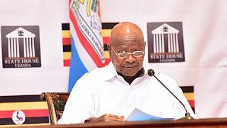 Uganda president outlines strategies to curb insecurity, corruption