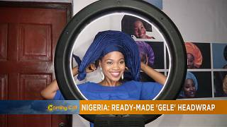 Ready-made 'head wraps' to the rescue for 'Gele' headaches [The Morning Call]