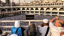 Muslims worldwide welcome Islamic New Year, 1440 Hijri