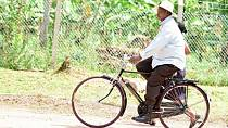 Why Ugandans have nicknamed their president 'Bosco Katala'