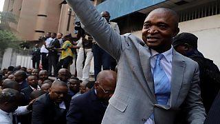 Présidentielle en RDC : Ramazani Shadary marque déjà les esprits