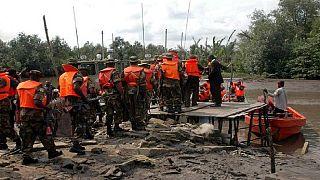 Cameroun : les séparatistes anglophones appuyés par des mercenaires étrangers ?
