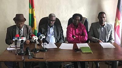Major Oromia parties agree merger for Ethiopia's 2020 polls