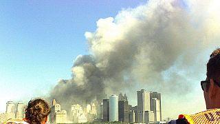 U.S. marks 17th anniversary of 9/11 attacks