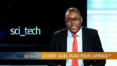 Le RGPD : quel enjeu pour l'afrique ? [Sci tech]