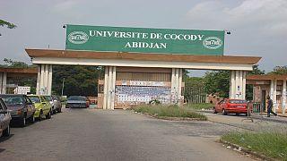 Côte d'Ivoire : affrontements entre policiers et étudiants à Abidjan