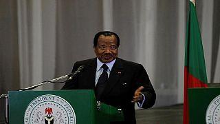 Cameroun-présidentielle : sept ans après