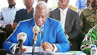 Côte d'Ivoire : le parti de Gbagbo demande lui aussi un report des élections locales