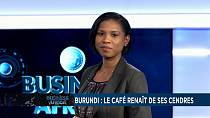Coffee production taking the lead in Burundi [Business Africa]