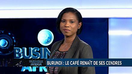 Burundi : le secteur du café à nouveau relancé, pour un meilleur produit