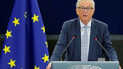 Face à la machine chinoise, l'UE en quête d'un nouveau partenariat avec l'Afrique