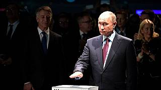 Dénucléarisation de la Corée du Nord : le mot de Poutine