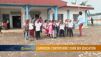 School book stirs sex education debate in Cameroon [The Morning Call]