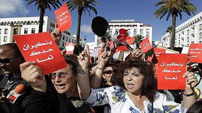 Maroc : enfin une loi contre les violences faites aux femmes