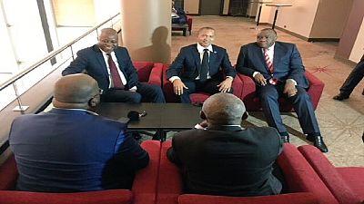 RDC : l'opposition prévient le pouvoir d'un chaos en cas de «parodie électorale »