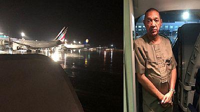Nigeria's Abuja airport 'chocked' as plane overshoots runway