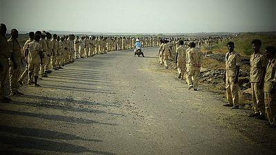 UN rights chief hopes Eritrea will end indefinite conscription soon