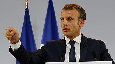 """Guerre d'Algérie : la France fait son mea-culpa sur le recours à la """"torture"""""""