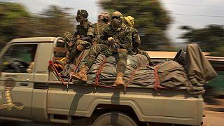 Tchad : bombardement de l'armée dans le Tibesti, des civils touchés
