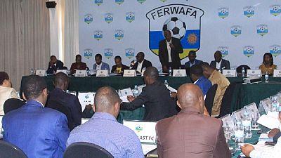 """Eliminatoires CAN 2019 : deux officiels rwandais arrêtés pour """"corruption"""""""