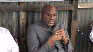 Au Congo, l'opposant Paulin Makaya libéré après plus de deux ans de détention