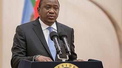 Kenyatta says unpopular fuel tax is necessary, proposes 8% cut