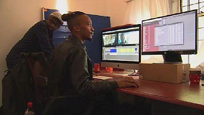 Kenya : un avenir prometteur pour l'industrie cinématographique