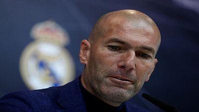 Football : quelle équipe convaincra Zidane ?