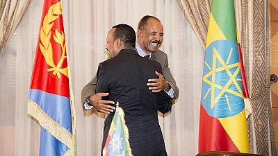 Arabie saoudite : l'Ethiopie et l'Erythrée cimenteront leur accord de paix dimanche