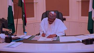 Nigeria's Buhari cedes power to declare 'national disaster': Here is why