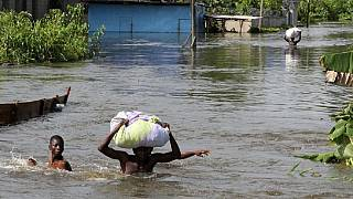 Massive floods as Nigeria rivers overflow, $8.2m relief approved