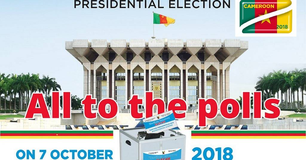 Background to 2018 presidential elections in Cameroon