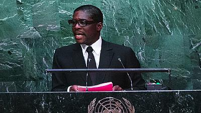 Equatorial Guinea VP 'blocked' in Brazil with $1.4m cash, watches worth $15m