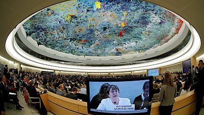 Africa's human rights hotspots: U.N. tasks Cameroon, Mali, the Sudans etc.