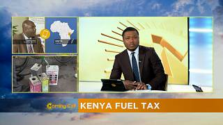 Kenya slashes unpopular tax on petrol by half [The Morning Call]