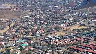 Afrique du Sud : incompréhensible décès de cinq mineurs près d'une ancienne mine