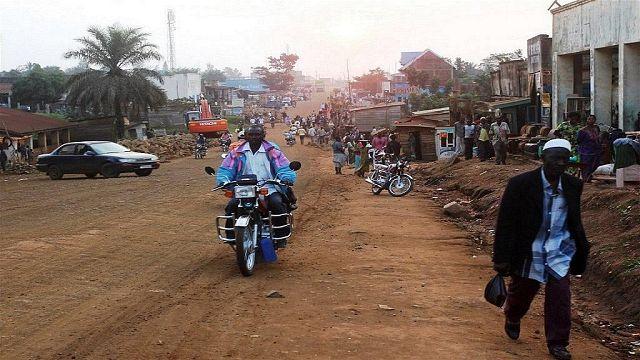 RDC : dix morts dans une attaque d'un groupe armé à l'est