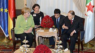 Algeria, Germany seek ways to speed up deportations