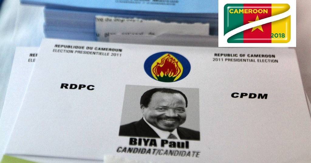 Cameroon presidential elections: Biya's record in multi-party era